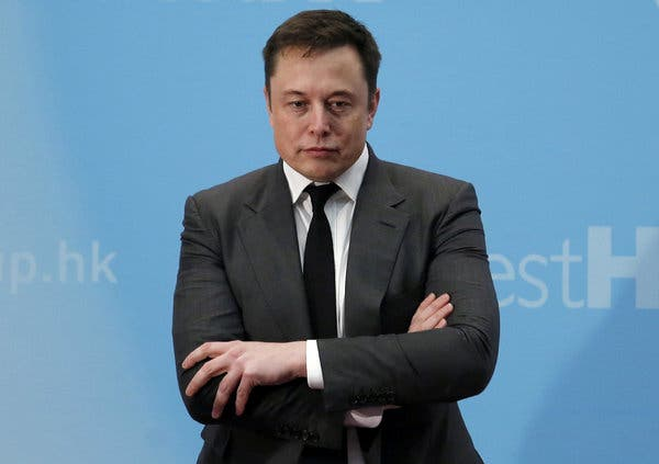 Tesla chief Elon Musk said not sure about good of Twitter