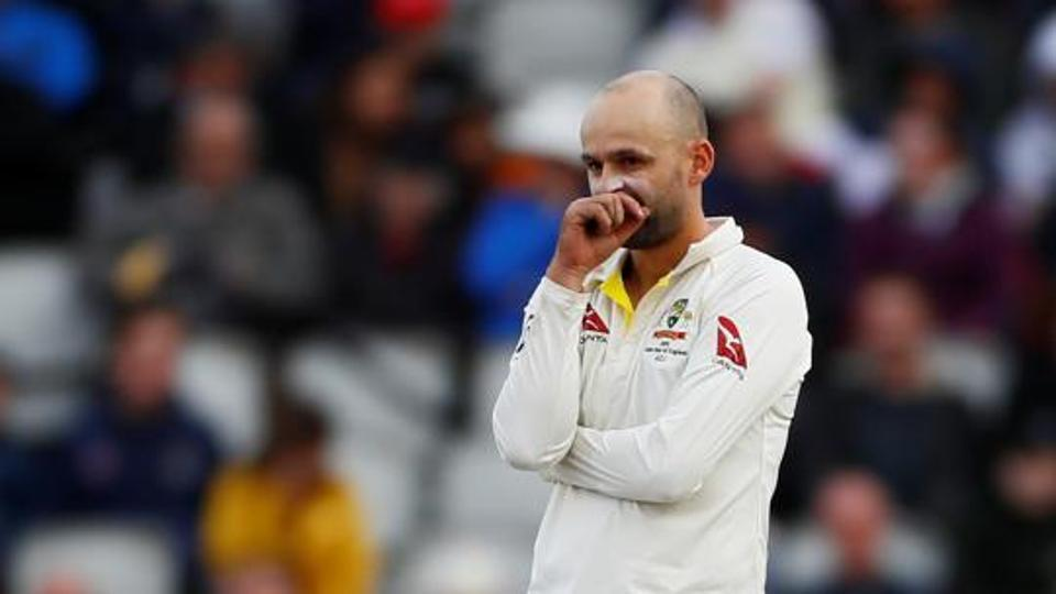 Aussie spinner Nathan Lyon signs for Hampshire