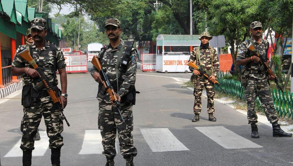 Political detainees in J&K likely to be shifted in view of approaching winter
