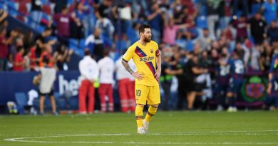 Real Madrid would have the chance to overtake the champions after Barcelona's collapse