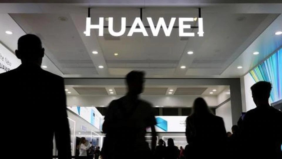 Huawei sues critics in France over remarks on China state ties