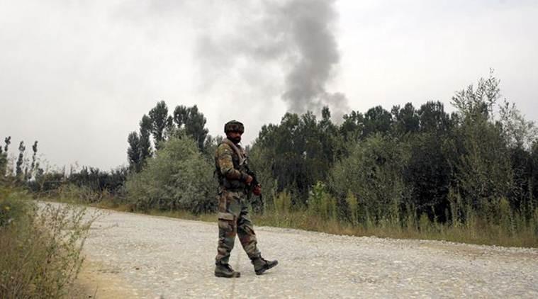 J&K: 2 armymen killed in encounter in Nowshera