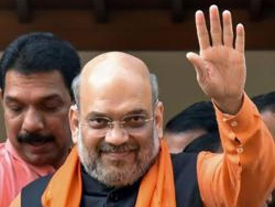 Union Budget farmer friendly, PM Modi devoted to their welfare: Amit Shah