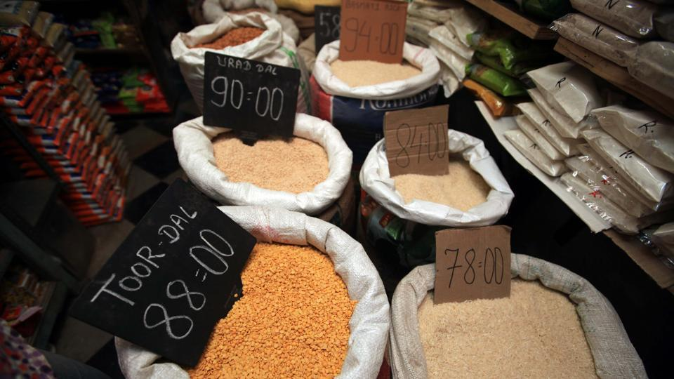 Govt panel seeks Food Security Act review