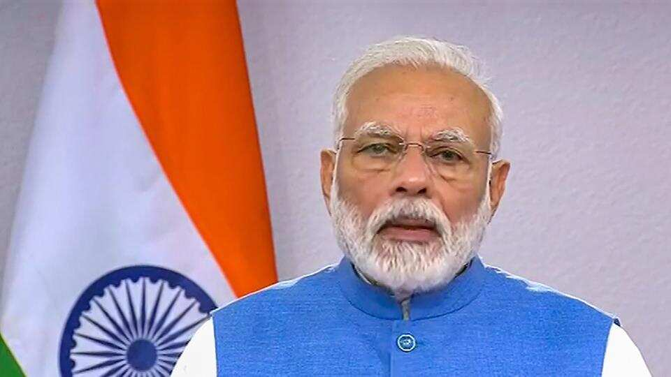 PM Modi expresses solidarity with Sweden knife attack victims
