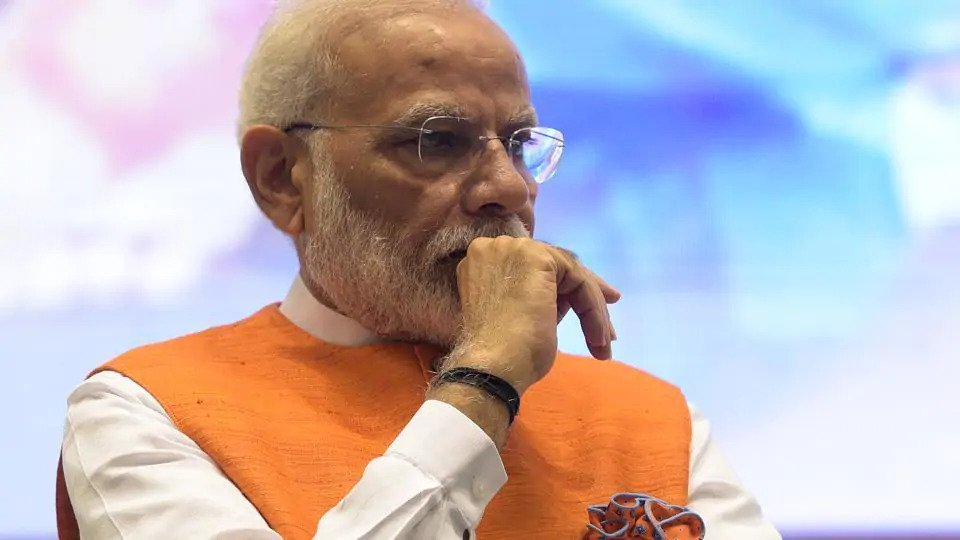 In one line, PM Modi hints at his stand on conditional lockdown extension