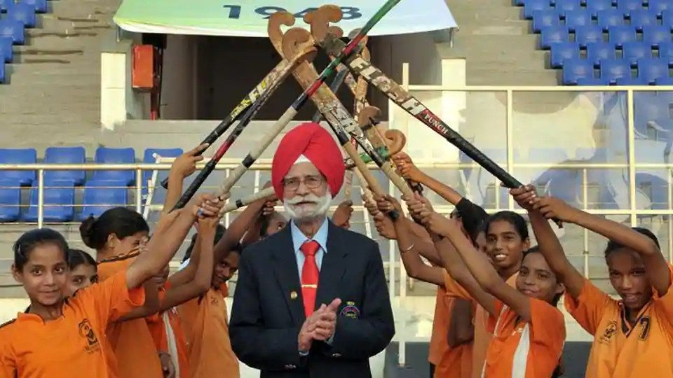 3 golds in Olympics, world record: 6 highlights of Balbir Singh Sr's career