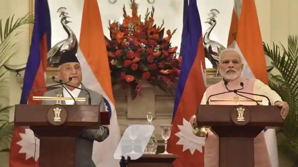 Lipu Lekh: The past, present and future of the Nepal-India stand-off
