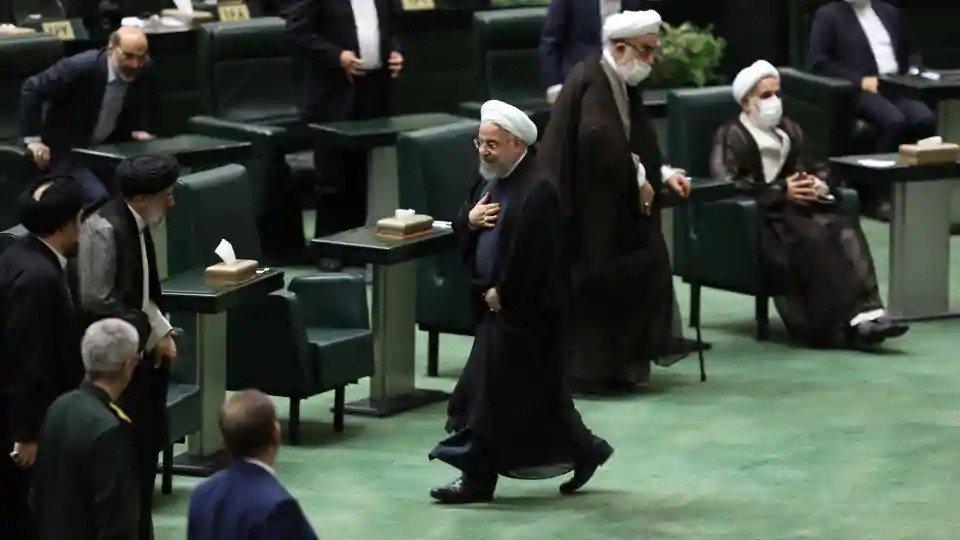 Iran's president pushes for harsher laws on honour killings