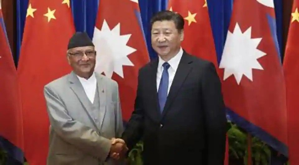 Nepal puts on hold constitution amendment for new map that upset India