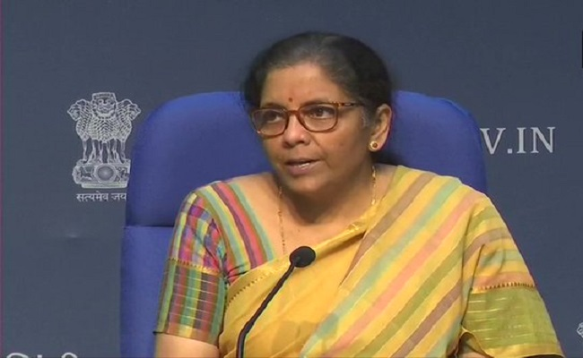 One Ration Card, Minimum Wages: Finance Minister Relief for Migrants, Farmers