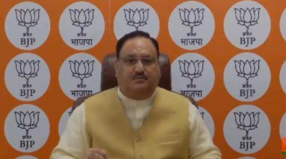 'PM has bridged development gap of last 60 years in 6 years', says JP Nadda