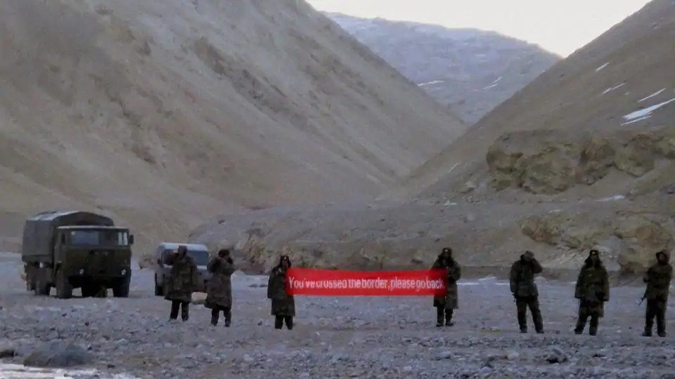 Army Chief Naravane's 2012 prophecy on Chinese strategy rings true in Ladakh sector