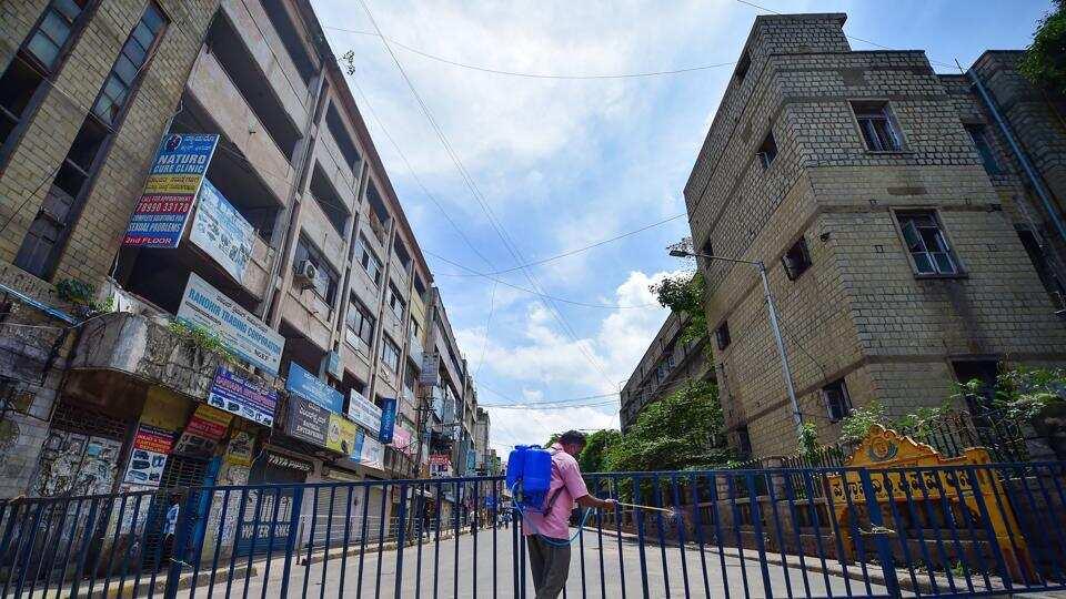 Karnataka minister rules out full lockdown in Bengaluru