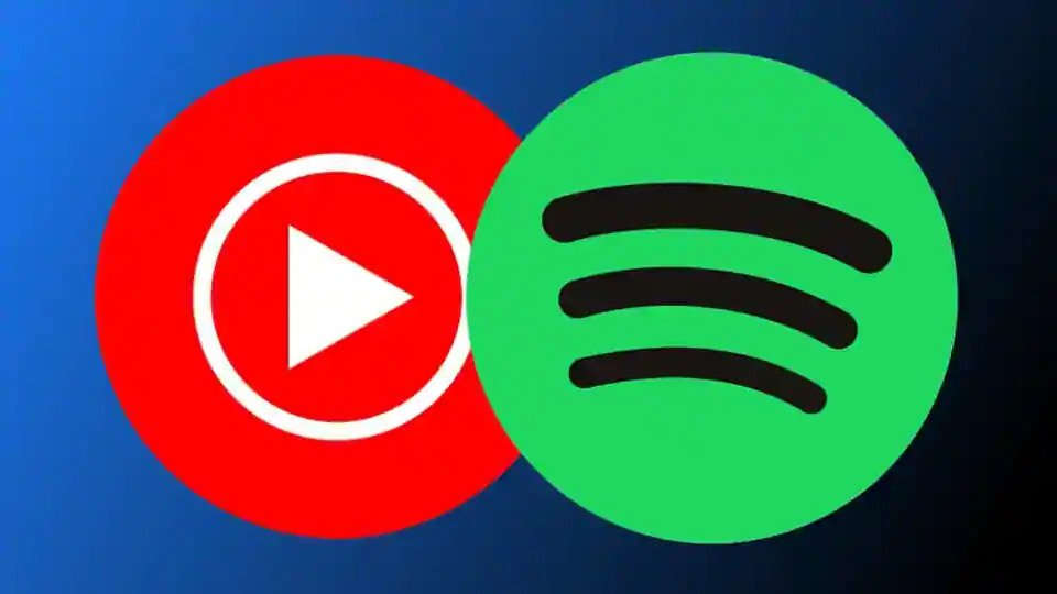 YouTube Music spotted testing Spotify-like 'Collaborate' feature for playlists