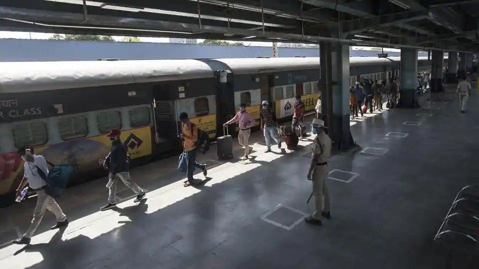 Full list of trains to resume from June 1; Jan Shatabdis, Durontos included