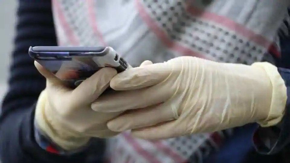 Germany says coronavirus tracing app ready to go