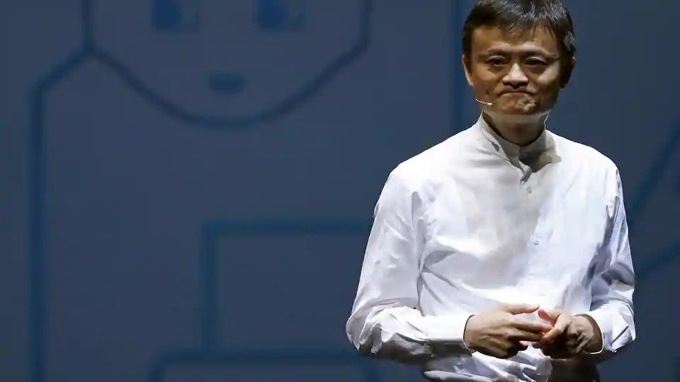 Jack Ma's new chieftain outlines plan to fend off Tencent