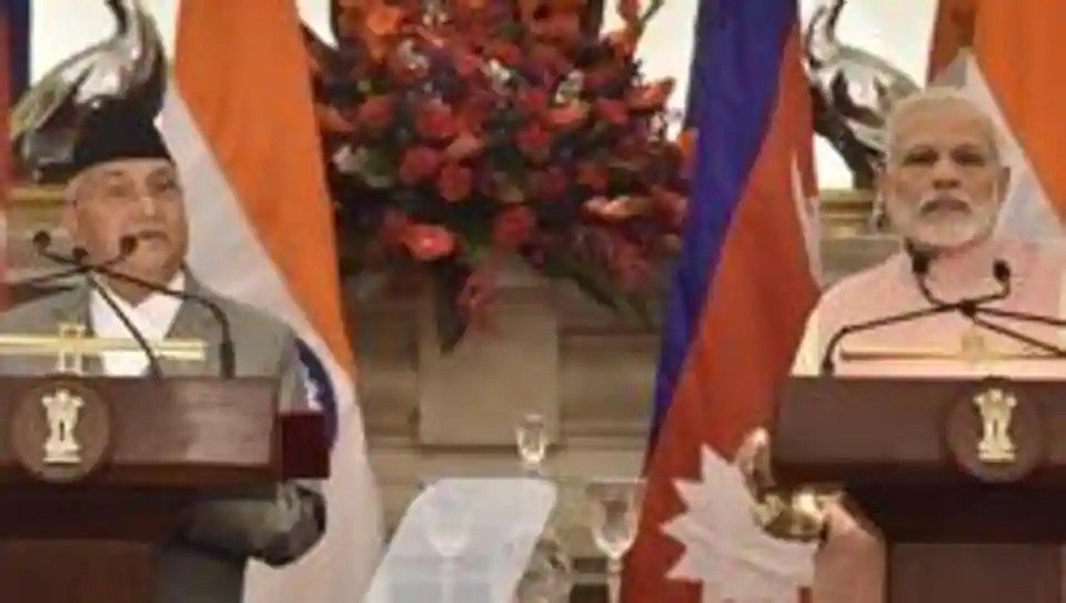 India side-steps issues in Nepal border row
