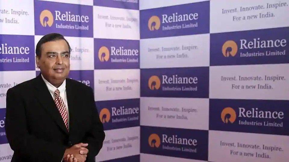 Reliance is net-debt free after Rs 1.69 lakh crore fund raising: Mukesh Ambani