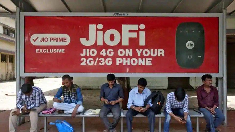 Mukesh Ambani's Jio adds TPG to backers with $600 million sale
