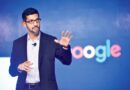 Google to invest $10 billion in India.