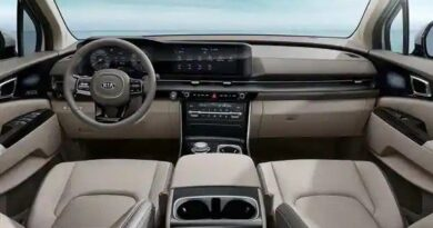 Kia Motors unveils fresh interiors for Carnival MPV, takes luxury a notch up