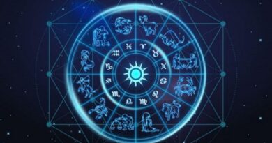 Here is your horoscope for 5 Aug 2020