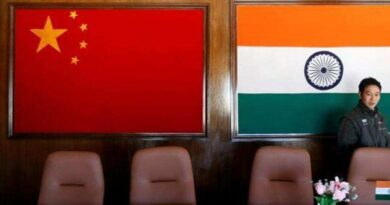 India-China military officers' meeting to be held tomorrow at Chushul