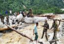 Indian Army conducts rescue ops in Uttarakhand's Dharchula, provides medical aid to locals