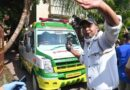 Ambulance drivers who took Sushants body to hospital get abusive calls