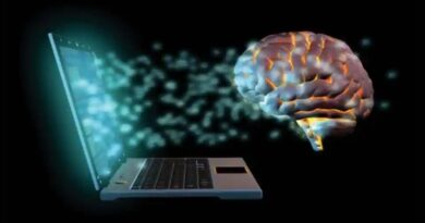 A computer that predicts your thoughts, creates images based on them