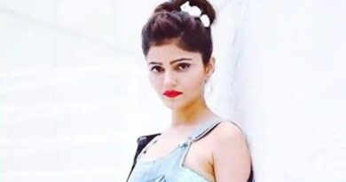 Rubina Dilaik: I can't trade my dignity to be on the silver screen