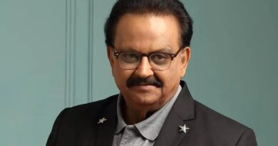 Legendary singer SP Balasubrahmanyam dies at 74