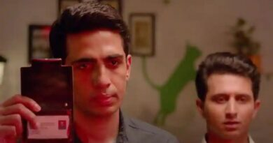 Footfairy review: Gulshan-starrer murder mystery aims big, achieves little