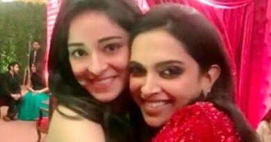 Deepika Padukone calls Ananya 'my baby girl' in special birthday note