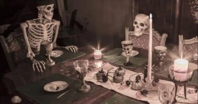 Halloween 2020: Spooky date ideas to trick-or-treat your partner