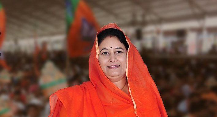 Rajasthan BJP MLA Kiran Maheshwari, Covid-19 positive, passes away