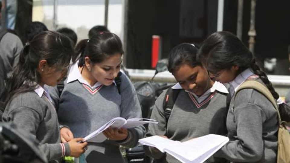 Uttarakhand Vidyalaya Shiksha Parishad canceled Exam for class X; postponed for class XII