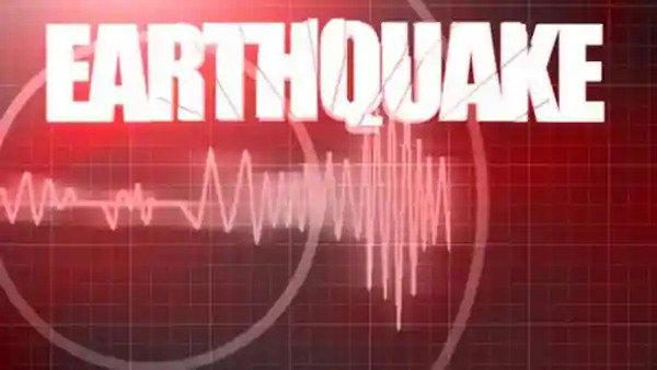 Earthquake of magnitude 2.9 hits J-K