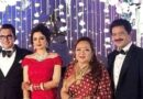 Inside Aditya Narayan, Shweta Agarwal wedding reception