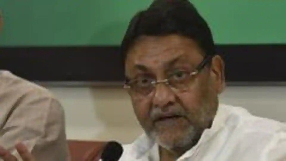 Covid-19 vaccine should be given free to everyone, says NCP's Nawab Malik