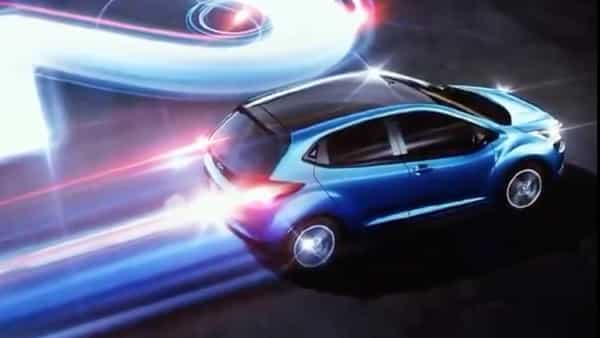 Tata Altroz Turbo officially teased ahead of launch on January 13