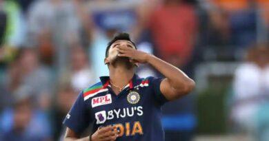 'In eye of storm, Natarjan has skills to shut opponents down': TomMoody