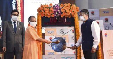 'Open competition': Yogi Adityanath responds to Sena on Bollywood outreach