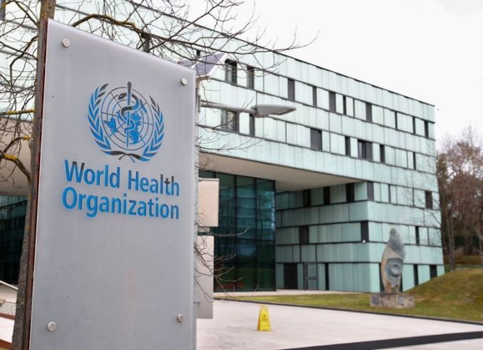 WHO-led team in China will start meetings online from quarantine