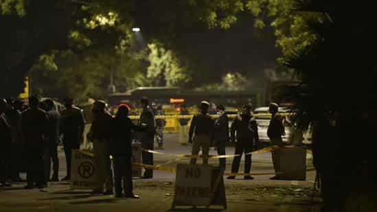 Israel to send investigators to probe blast near its embassy in New Delhi