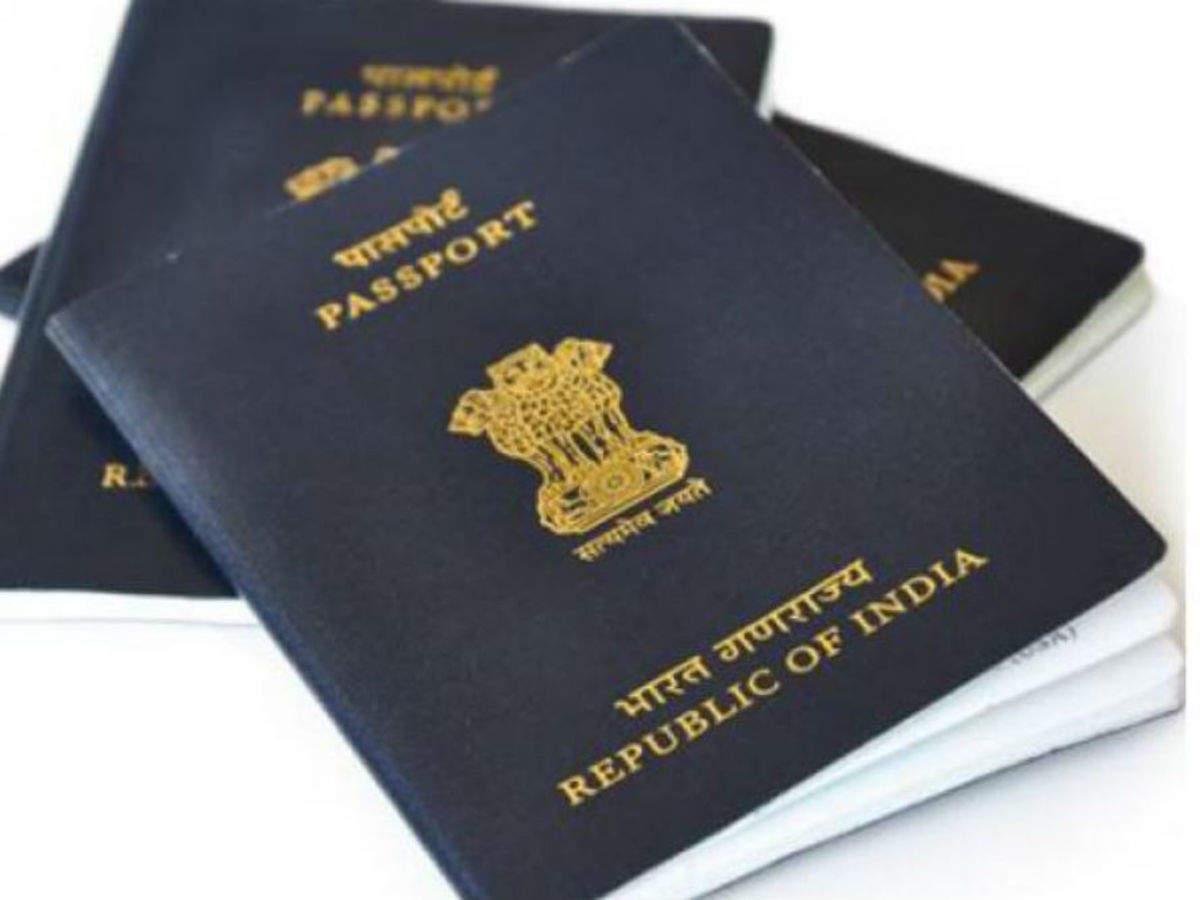 Most powerful passports 2021 list revealed. India ranks 85