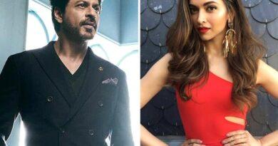 SRK to return to big screen with Pathan, confirms Deepika Padukone