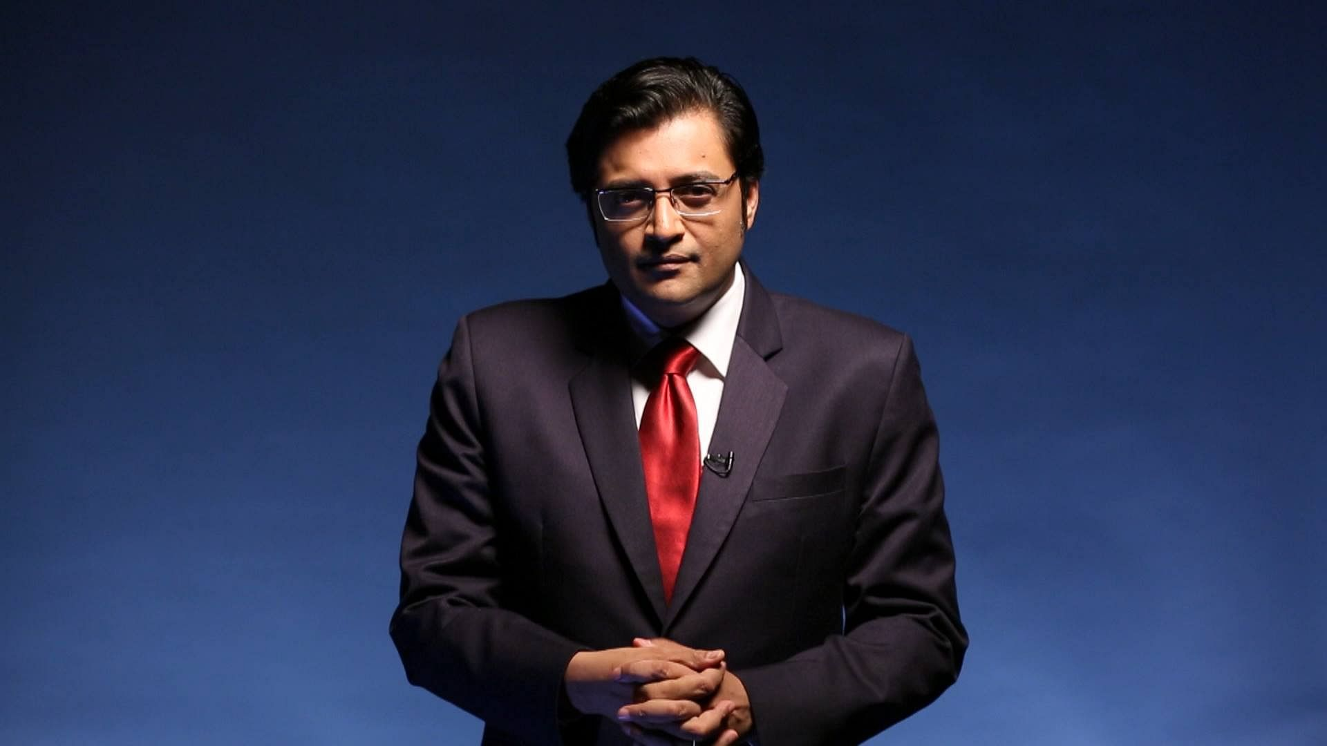 Arnab Goswami can chill. Congress won't come after him because of 'Mahatma' syndrome